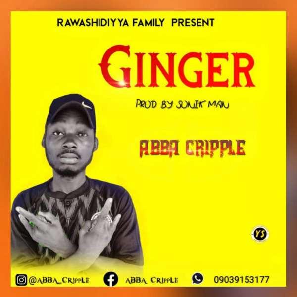 Abba Cripple-Ginger.mp3