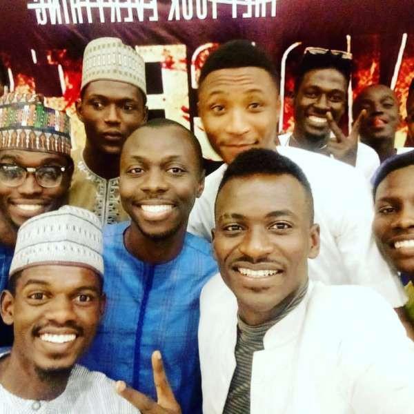 We Are The World-Heal The World Hausa MashUp-Phaysal Ft Abba Zaky.mp3