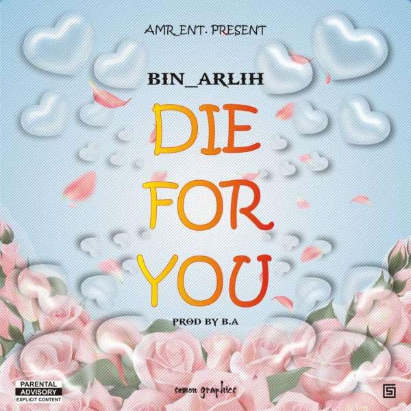 Bin Arlih - Die For You.mp3