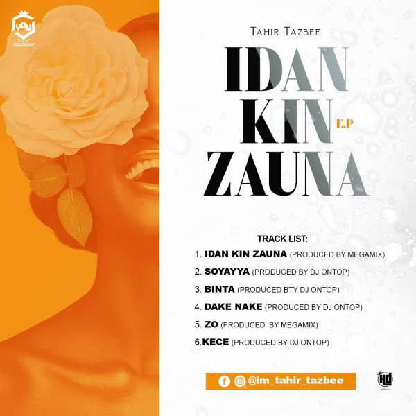 Idan Kin Zauna
