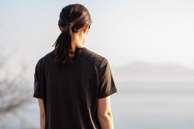 Hiker's T-shirt