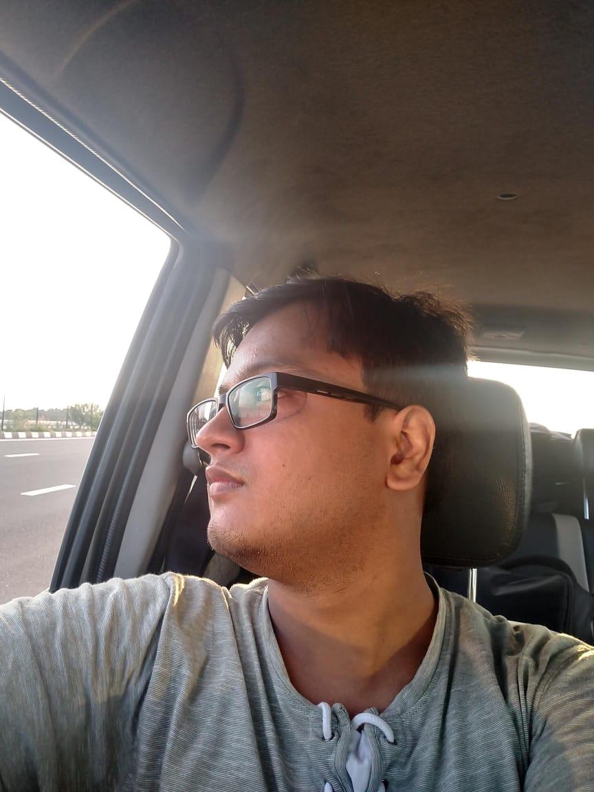 Abhinandan Banerjee's image