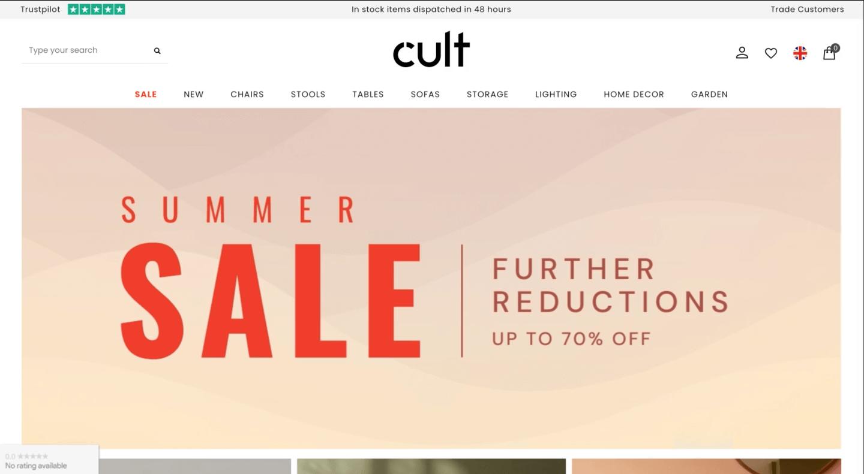 Cult-Furniture
