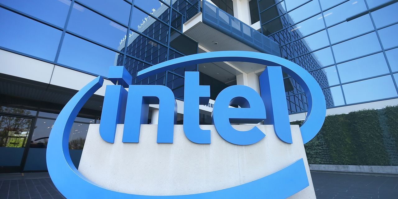 Intel Stock Soars on Earnings and Strong Cloud Sales