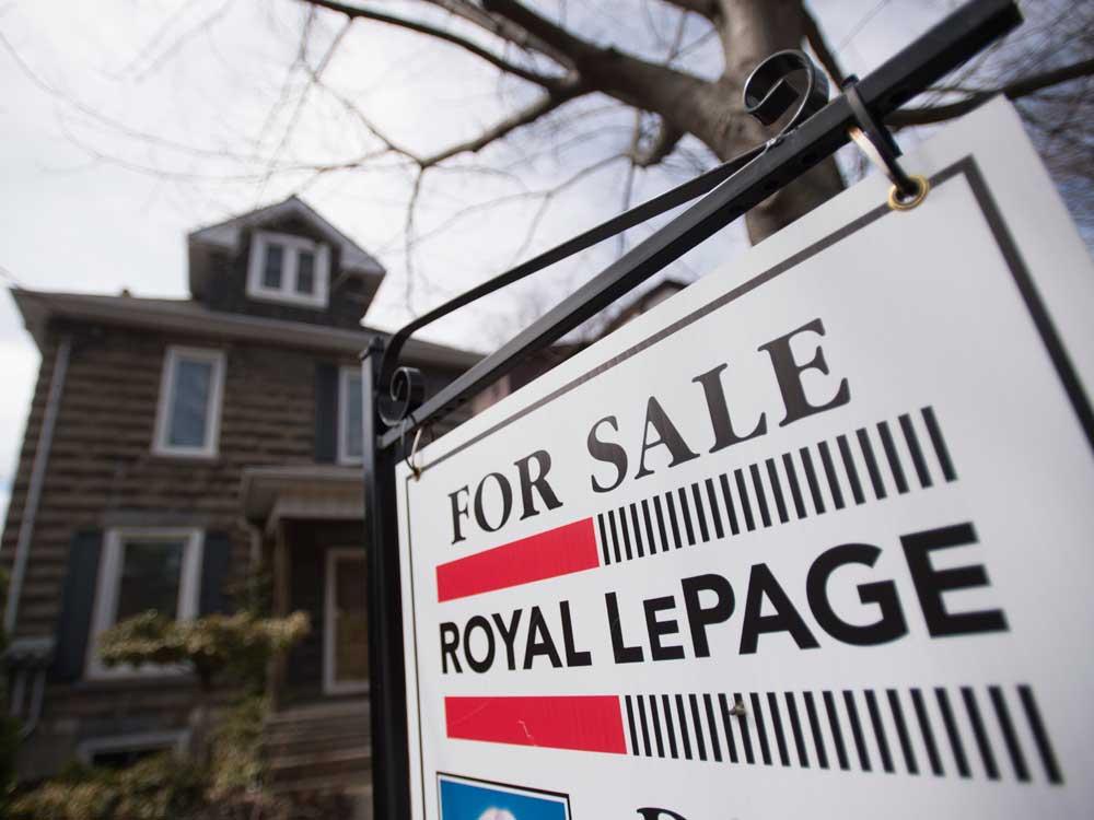 Posthaste: The coronavirus crisis has cut Toronto housing sales in half — in just two weeks