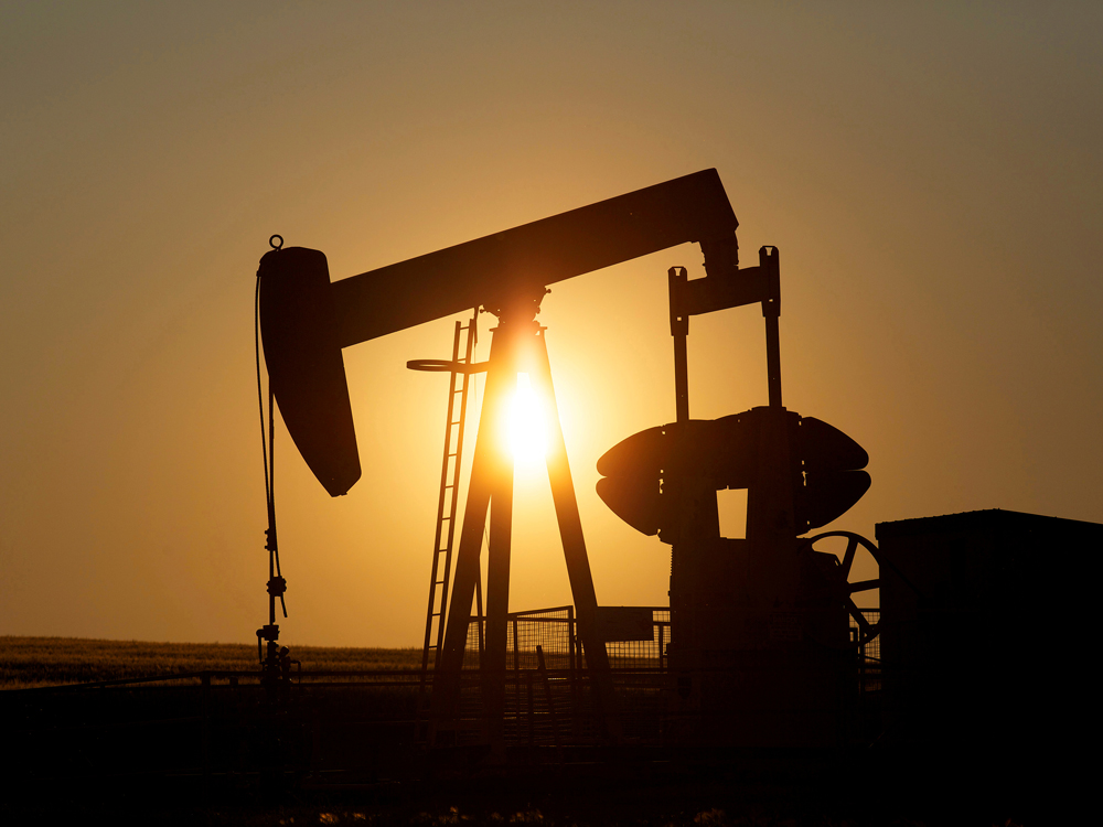 RBC suggests Ottawa buy crude from Alberta to help oilpatch amid price war