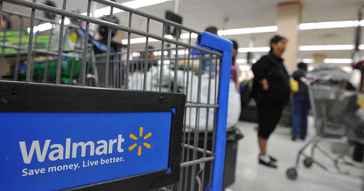 Walmart and Target limit number of shoppers in stores amid coronavirus pandemic