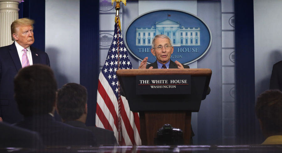 Fauci: Kids could get 'infected' if Florida reopens schools