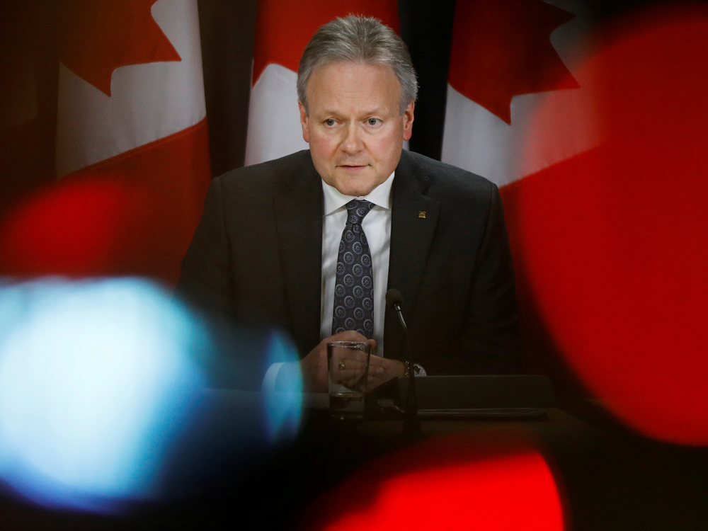 Why Trudeau should put aside his personal agenda and ask Bank of Canada's Poloz to delay retirement