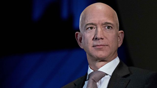Amazon workers call for 'virtual walkout' in response to firings, work conditions during coronavirus pandemic