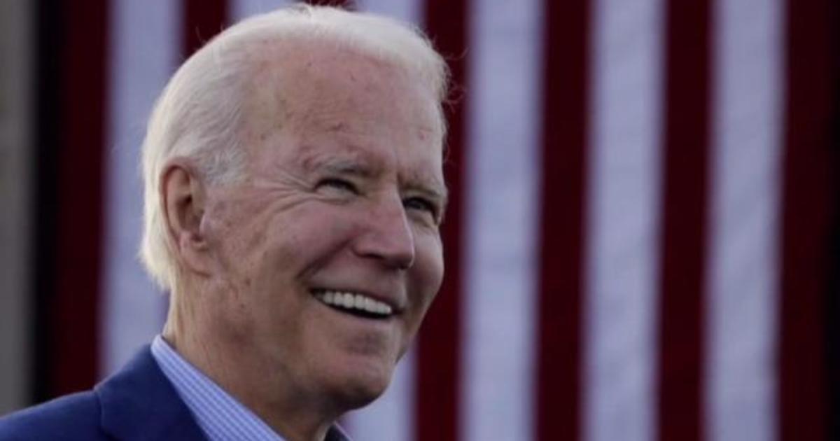 Joe Biden accuses President Trump of being too soft on China in coronavirus response