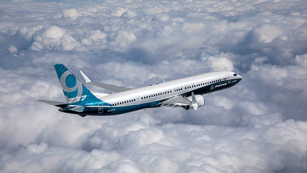 Boeing Incomes Report Mixed As Q1 Loss Beats But Income Falls Short; Boeing Stock Increases