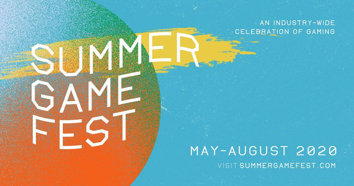 Summertime Game Fest promises 4 months of huge news and events