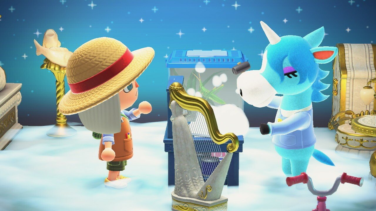 Animal Crossing: New Horizons Players Have Actually Determined Another Product Duplication Problem