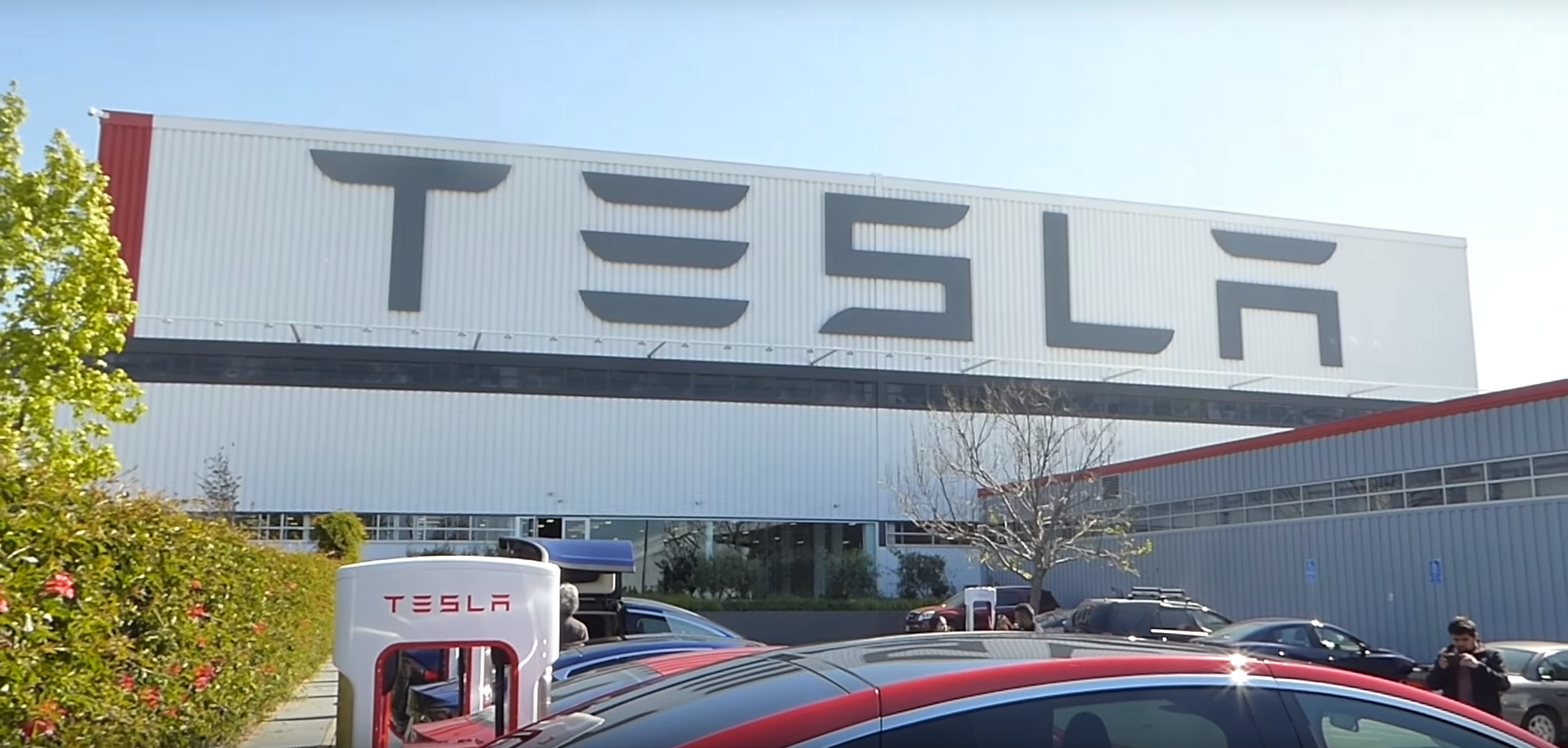 Elon Musk: Tesla will move from California to Texas/Nevada due to local coronavirus response
