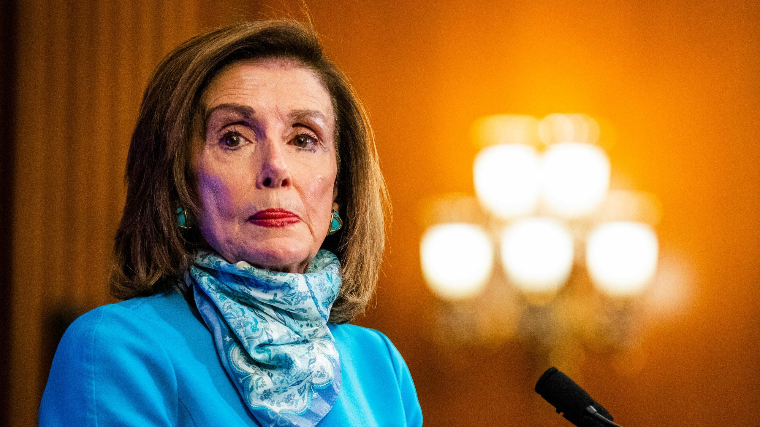 Democrats' $3 trillion coronavirus stimulus proposal includes more $1,200 checks, money for state and local governments