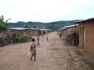 Muriza peace village