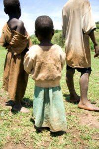 Precious from rwanda