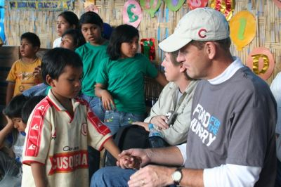 VIDEO: A story of love, service and our hope in Christ Featured Image