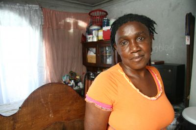 In Haiti, what does the earthquake have to do with HIV/AIDS? Featured Image