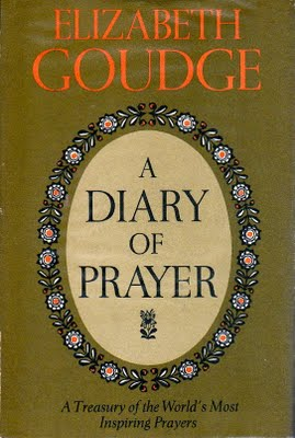 Book Cover for A Diary of Prayer