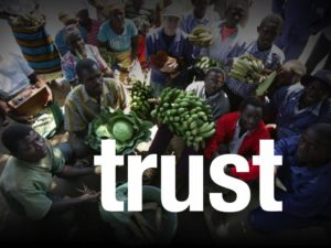 Trust is essential in savings groups