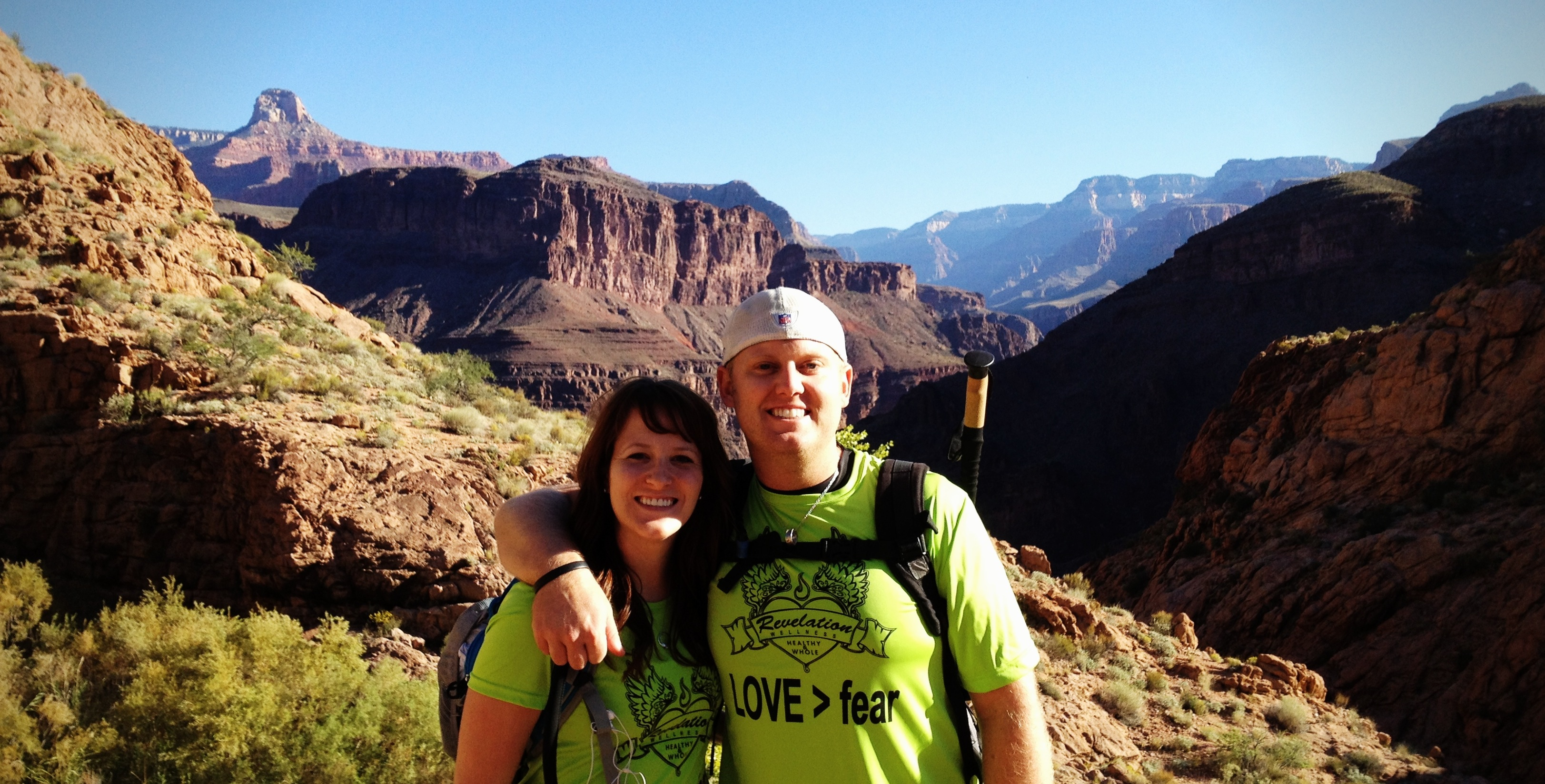 Holism in the Grand Canyon (Part 2) Featured Image