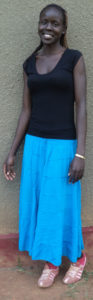 Patricia Amony, who contributed to this post, serves on FH's staff in N. Uganda.