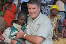 Food for the Hungry is naming a wing of our New Life Medical Clinic after former U.S. Senate Majority Leader Bill Frist