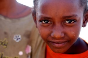 FH income-generating programs help children like this thrive and find dignity. Photo courtesy Peter Mogan.