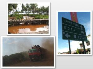 Remote Communities around the world