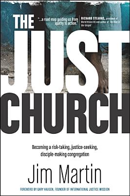 The Just Church by Jim Martin