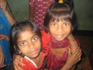 Rhaki and Lota age 8.