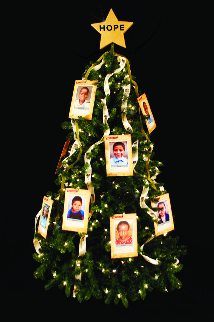 Order your Hope Tree at fh.org/hopetree