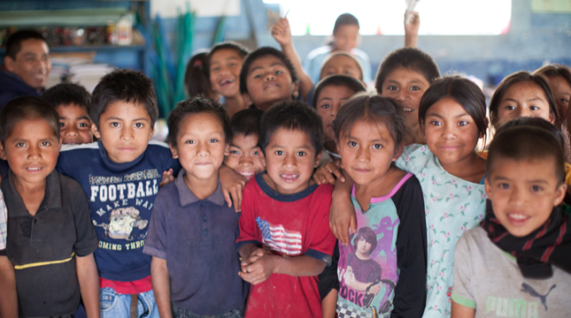 #FHbloggers share stories after their second day in Guatemala! Featured Image