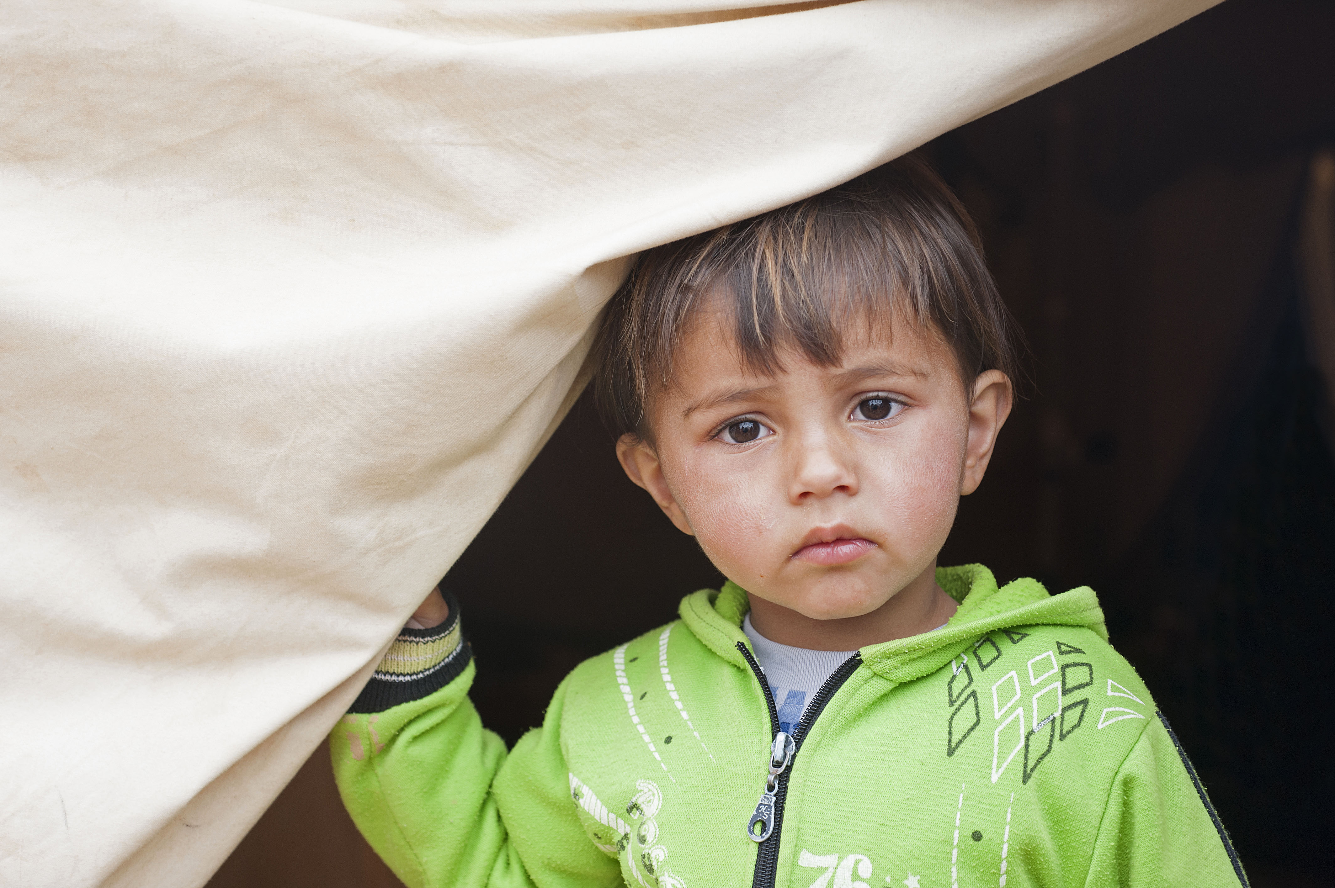 Lost generation offering hope for syria s children food for the