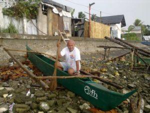 Nicasio Froilan, Typhoon Haiyan Survivor