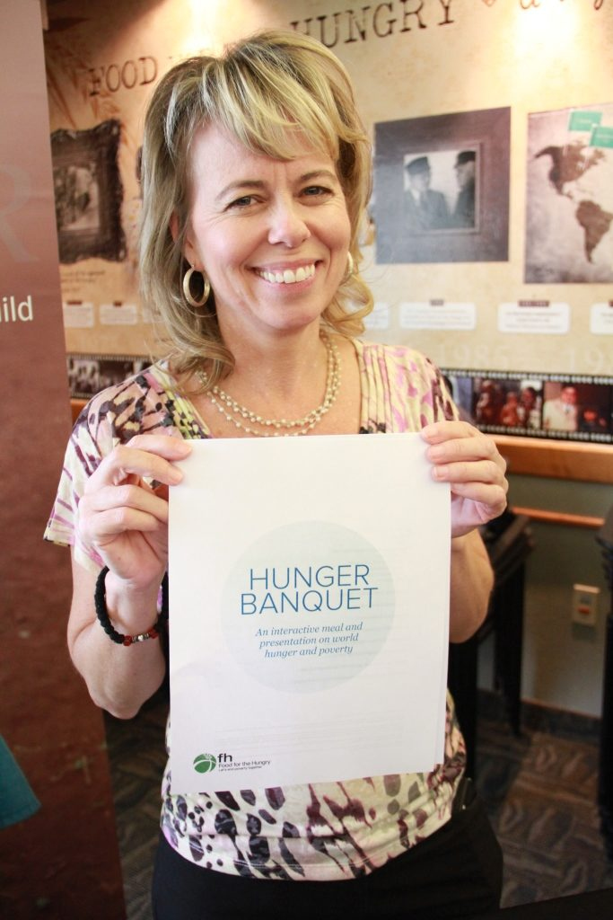 hunger banquet Wednesday october 18, 2017 5:15 pm dion board room every 36 seconds, someone dies from hunger join us for a hunger banquet on october 21 and see hunger in.