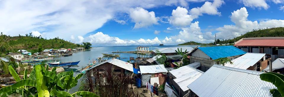 Creating sustainable change in the Philippines