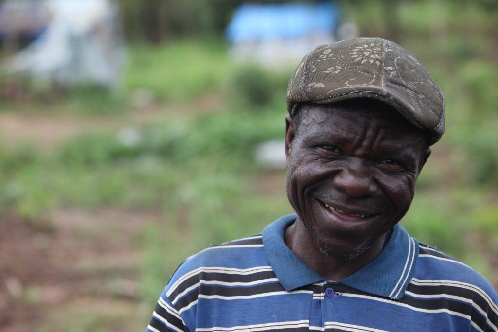 6942 DRC man smiling