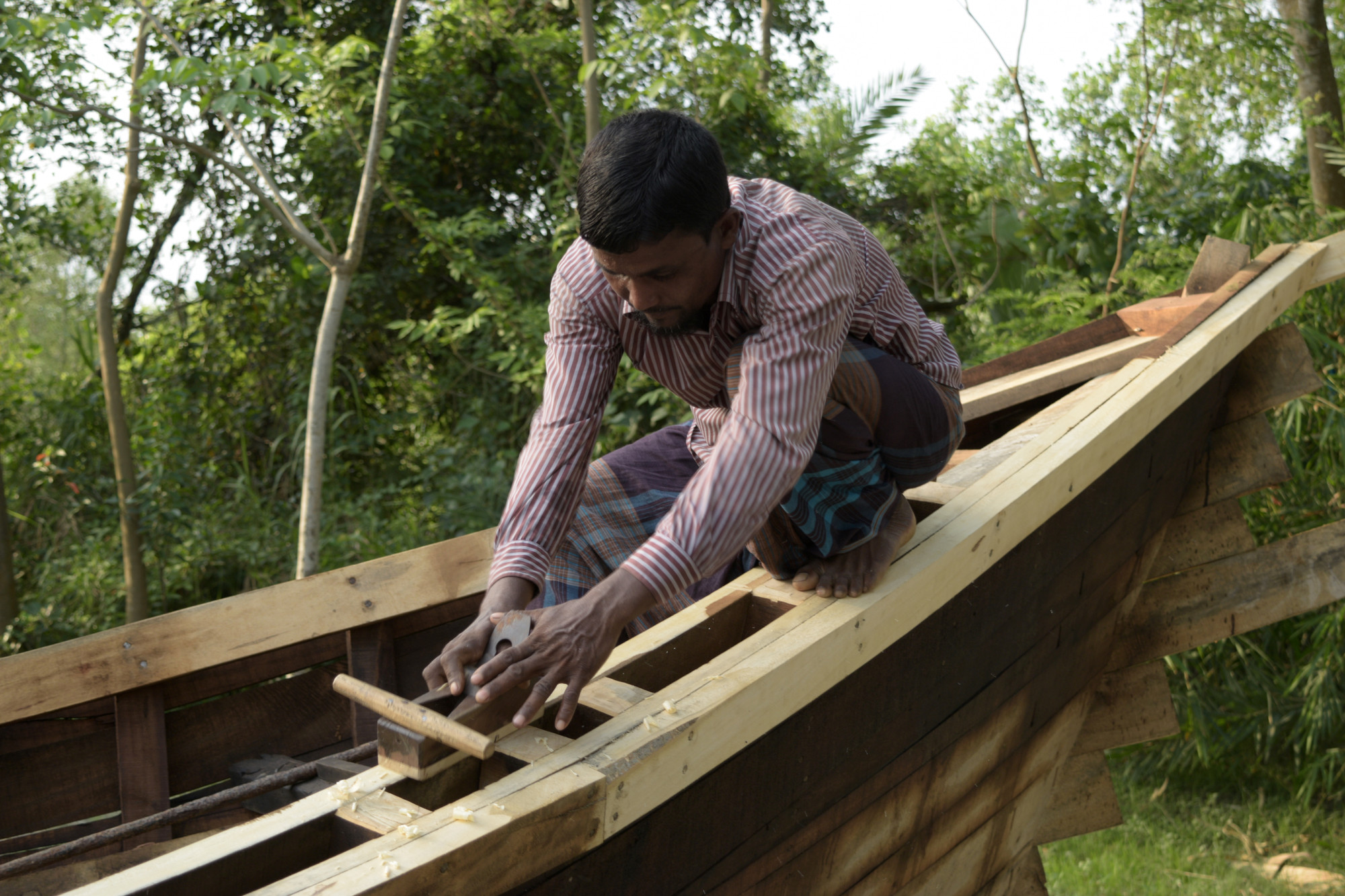 Vocational Training Carves Out New Opportunities Featured Image