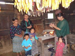 Dewing is ending poverty for Marcelino and his family
