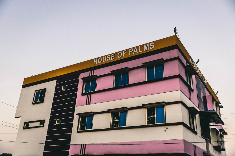 House of Palms keeps girls out of prostitution