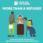 More Than a Refugee Cover