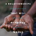 4 Relationships eBook Cover