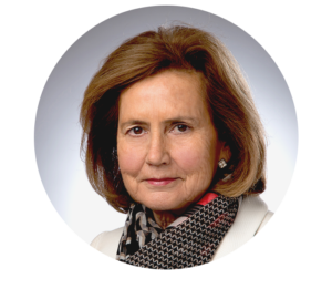 Food for the Hungry Board: Françoise André, Philanthropist, Switzerland