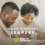 Pray for Leaders eBook Cover