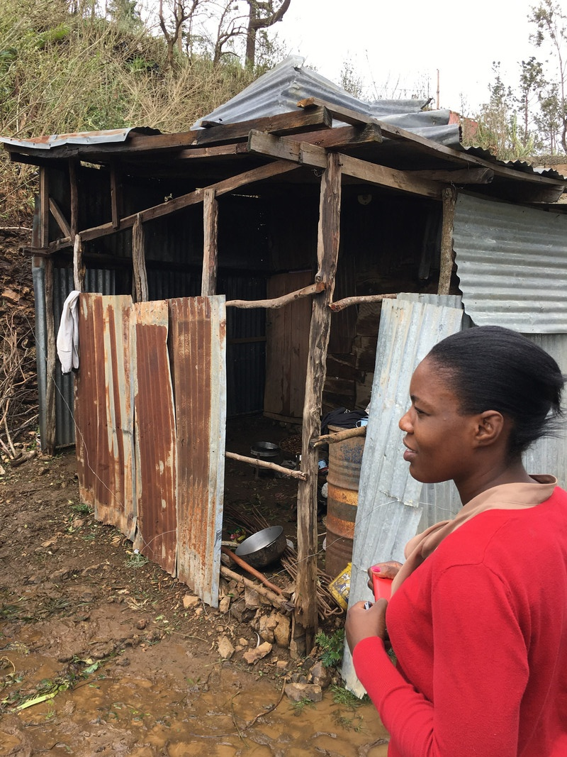 poverty profile haiti All too often in the midst of reporting on haiti, we hear that the  gain a deeper  understanding of the history and the roots of the poverty in haiti  a profile of  haitian radio journalist and human rights activist, jean dominique.