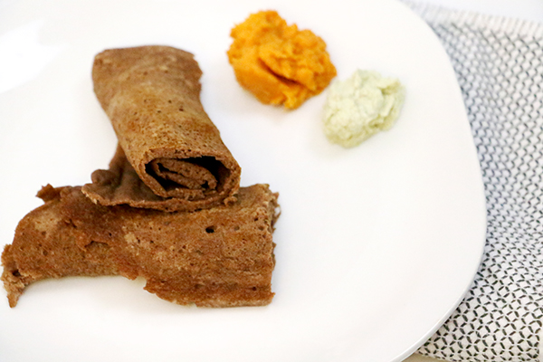 Taste The World: Injera Recipe [Ethiopia] Featured Image