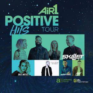 Positive Hits Tour